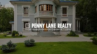 Лот 42251 - дом 530 кв.м., Москва, Ватутинки, Калужское шоссе | Penny Lane Realty