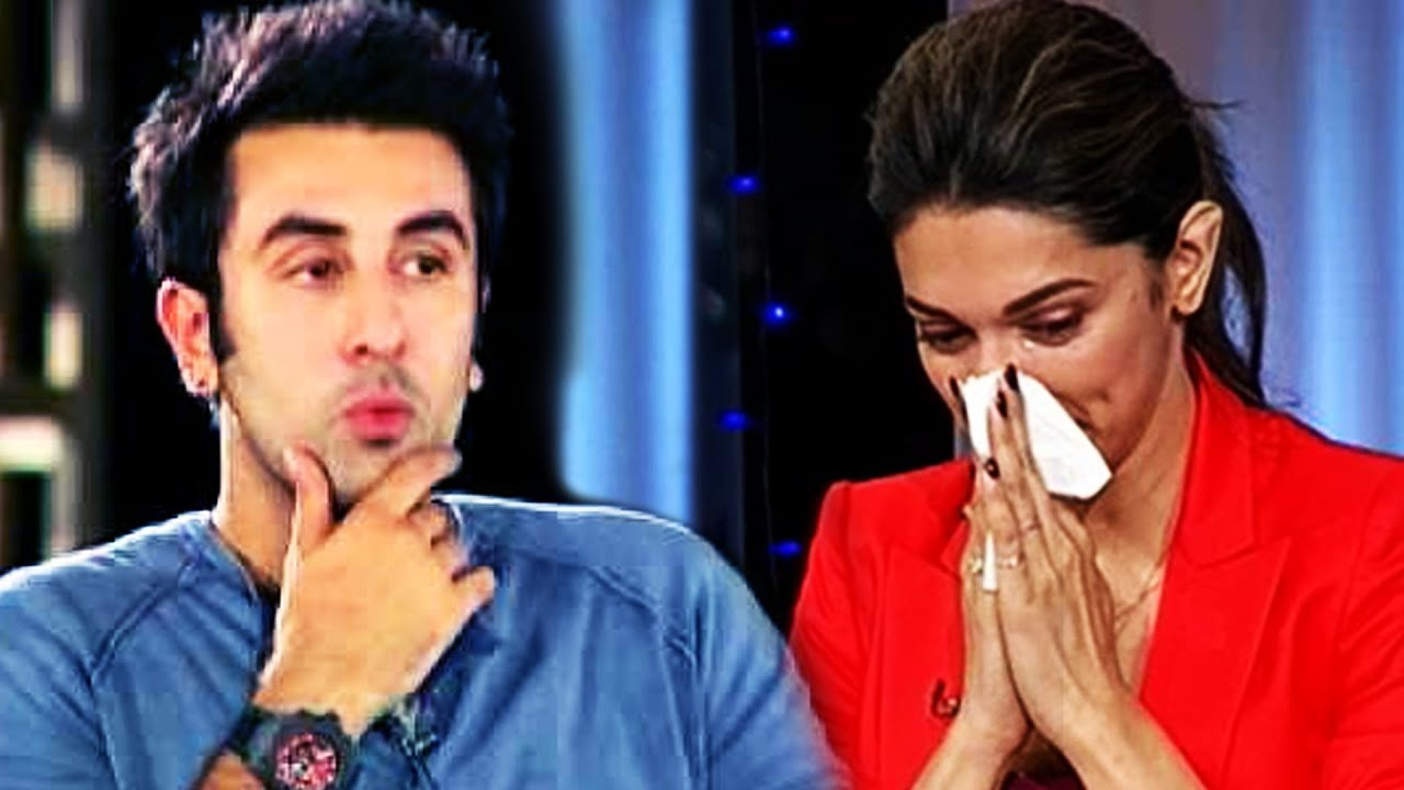 Ranbir Kapoor Finally Opens Why He Cheated Deepika Padukone Flash Back Youtube