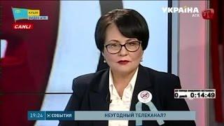 В Крыму отключили единственный в мире крымско-татарский телеканал АТР(, 2015-04-01T17:31:56.000Z)