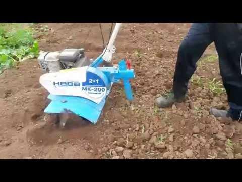 Мотокультиватор Мк 200 инструкция