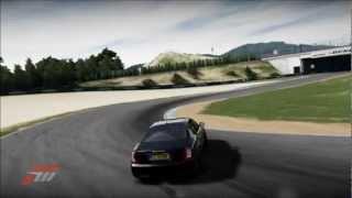 FM4 Series Ep.3: Quattroporte Drift