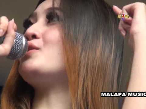 Nella Kharisma - Cinta Terbaik - MALAPA MUSIC LIVE Dokumentasi bpk Juwair Banjar Panggul