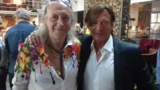Presentazione Adamantis Cinema Italiano al Milano Cafe 6 luglio 2017