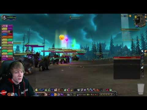4 EDYCJA EVENTU PVP - World of Warcraft: Legion