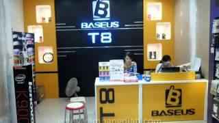 Front Desk Semarang | Reception Desk | Custom Furniture Semarang | Telp 081390840100