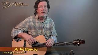 Baixar Dream Guitars Lesson - Alternate Tuning (CGCGAD) - Al Petteway