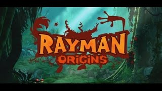 Repeat youtube video Rayman Origins - Episode 1