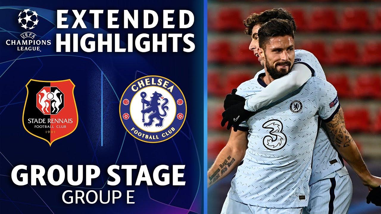 Rennes vs. Chelsea on CBS All Access: Live stream Champions ...