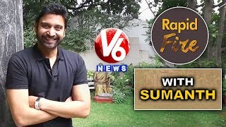 Sumanth #RapidFire Subscribe Youtube at http://goo.gl/t2pFrq Facebo...