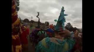 Courir de Mardi Gras: Faquetaïque 2015