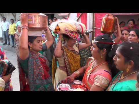 Jigar & Ankita Marriage Part -2