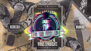 Play Warning (feat. Definitive, Virus Syndicate)