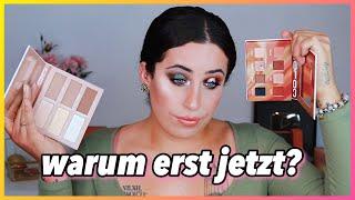 BEETIQUE Review 😳Makeup von Dagi Bee 🐝 Jolina Mennen