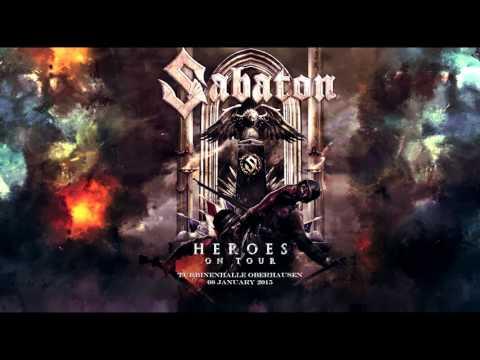 Sabaton - Inmate 4859 Instrumental Bell...