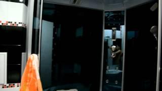 Ванная(4,4 м.кв., большой гидромассажный бокс (1,5х1,5), большой умывальник, стиральная машинка, полотенцесушитель,..., 2012-09-26T19:43:22.000Z)