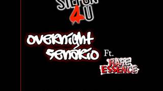 Stefon4u - Overnight Scenario 2013 ft. Rare Essence