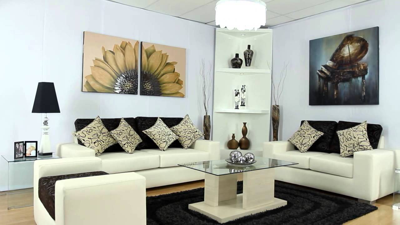 Panorama distribuidores a youtube for Decoracion hogar lima