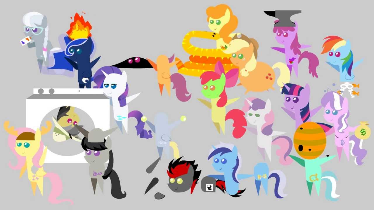 Image result for mlp pointy pony