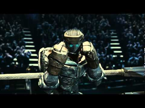 Real Steel  Theme Song
