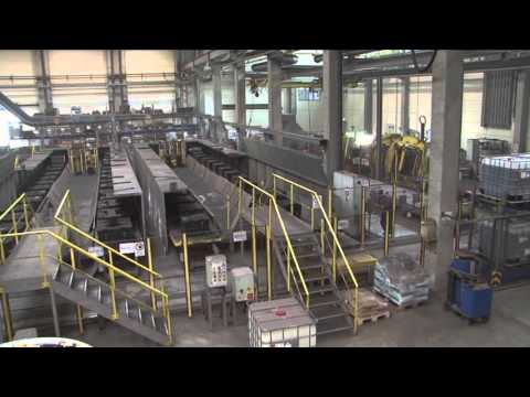 Omega Foundry Machinery Ltd: Leading Manufacturer For No-Bake Process