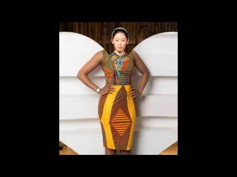 c46fb416e23 African Wedding Dresses - Dress Ideas for life - YouTube