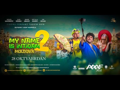 My Name Is Intiqam 2 Moldova | Tam Versiya 2015