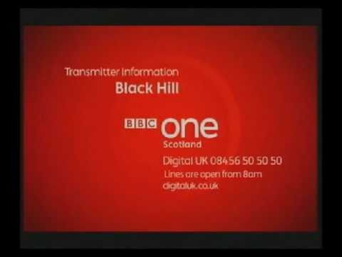 Black Hill DSO Stage 2