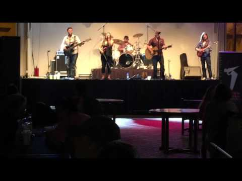 Wes Cook Band 3