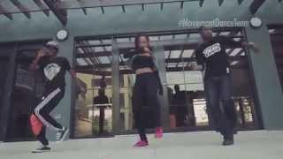 Dexta Daps - Shabba Mada Pot (MDT - MOVEMENT DANCE TEAM) Choreography