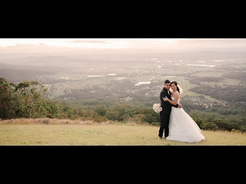 Panasonic GH4 4K Wedding Film Shot in V-LOG L