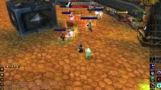 Wow arena 3x3 tactic, best gameplay