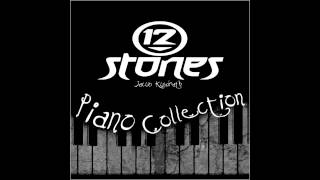 Photograph 12 Stones Piano Collection Jacob Kondrath