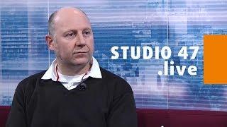 STUDIO 47 .live | ORGANISATOR FRANK OBERPICHLER ÜBER DIE GESUNDHEITS.MESSE.DUISBURG IM CITYPALAIS