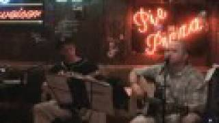Paint It Black (acoustic Rolling Stones cover) - Mike Massé and Jeff Hall