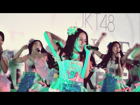 JKT48 | 5th Generation - Waiting Room #BelieveHSF