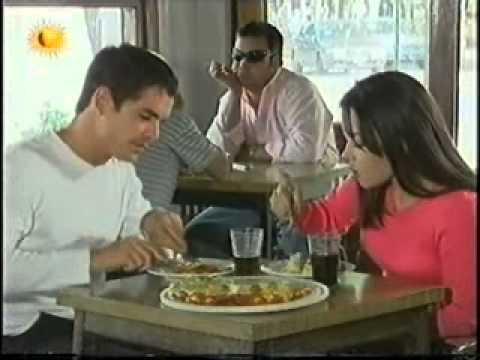 Amor latino odcinek 34