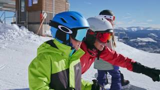 Rally Your Family to Breckenridge