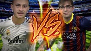 FIFA 16 - Desafio Contra o Fred Boiola do DESIMPEDIDOS!!!