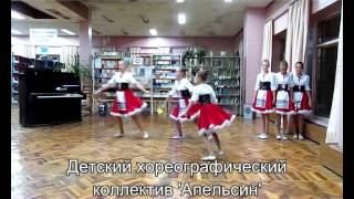 Библионочь в Краматорской городской публичной библиотеке им.М.Горького