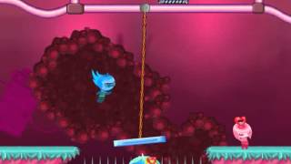 Ateş Ve Su 2014 Oyununun Tanıtım Videosu