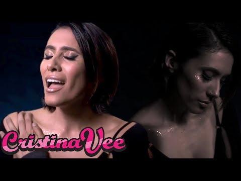 Cristina Vee - No Tears Left To Cry [ARIANA GRANDE COVER]
