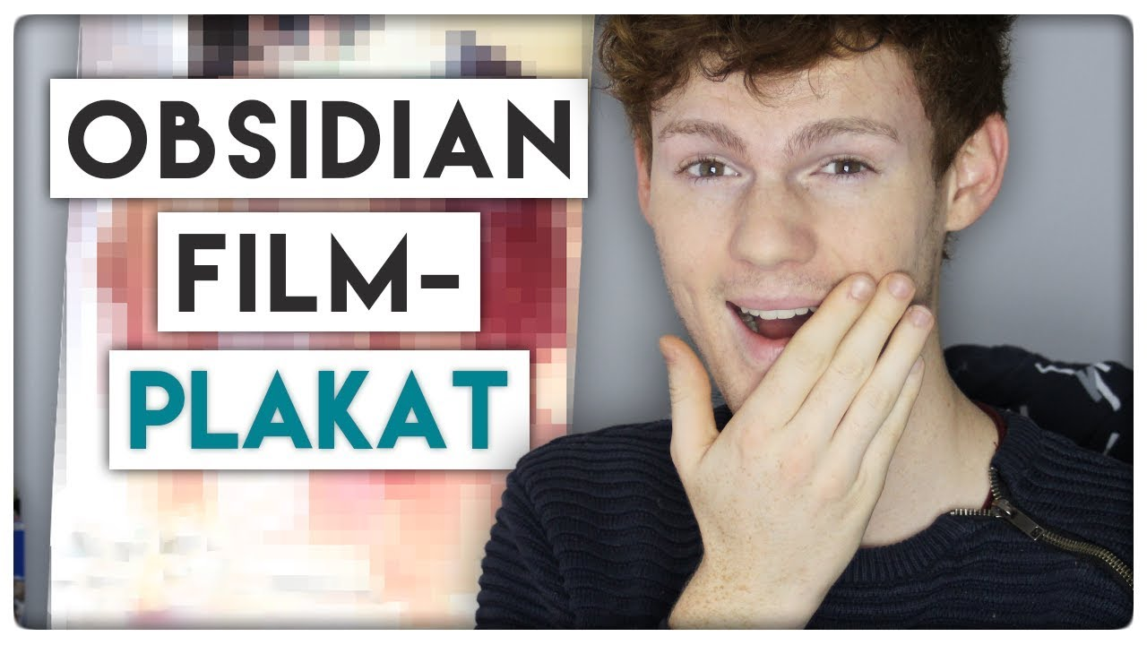 Obsidian Reihe Verfilmung