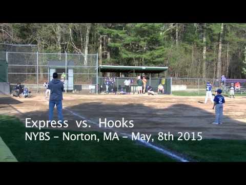 NYBS Round Rock Express vs  Corpus Christi Hooks