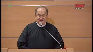 """Kongres """"Katolicy i osoba ludzka"""" :słowo powitania o dr. T. Rydzyka CSsR"""