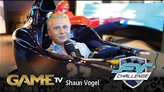 Game TV Schweiz - Shaun Vogel | FORMULA V Fahrer | Team Allfina