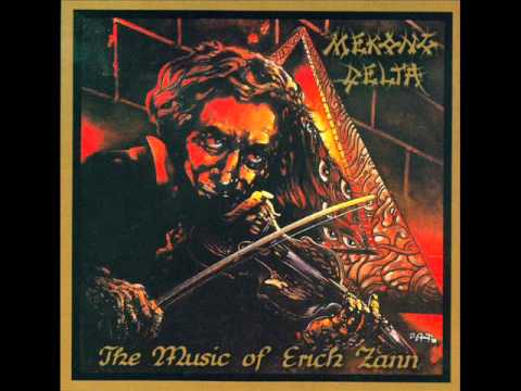 Mekong Delta - The Music of Erich Zann [Full Album]