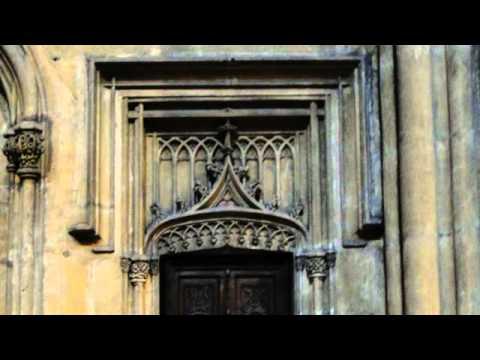 France: The Cathedral  Saint Étienne de Metz