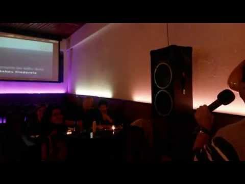 spoor cinderela karaoke