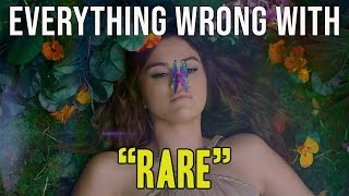 Everything Wrong With Selena Gomez - Rare