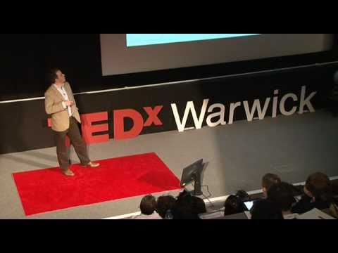 TEDxWarwick - Charlie Price - Aquaponics - Getting More out of Less